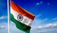 Noida: Protests break out after Chinese national disrespects Indian flag