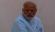 Assembly election: PM Modi congratulates Captain Amarinder Singh on Punjab polls win