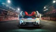 टाटा मोटर्स ने पेश की शानदार स्पोर्ट्स कार TAMO Racemo