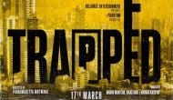 22 buildings were recceed for Trapped!