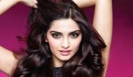 Haven't prepared much for Cannes this time: Sonam Kapoor