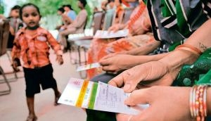 Govt making Aadhaar mandatory for schemes is nothing but coercion, say activists