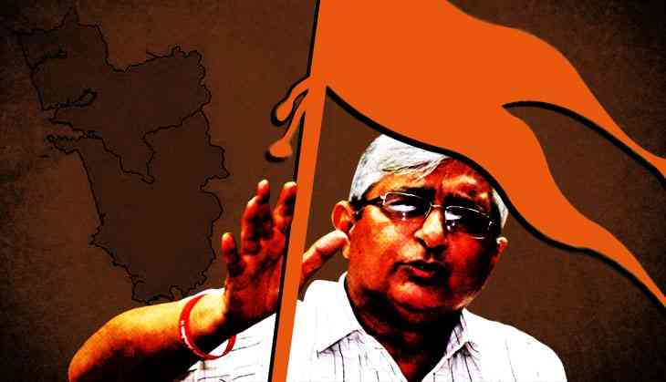 Rebel Velingkar returns to RSS fold. What does this mean for post-poll Goa?