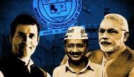 एमसीडी चुनाव: भाजपा और कांग्रेस पर भारी पड़ सकती है आप