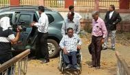दिल्ली यूनिवर्सिटी के निलंबित प्रोफ़ेसर जीएन साईंबाबा सहित 5 को आजीवन कारावास