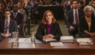 Miss Sloane review: Jessica Chastain shines despite a weak script