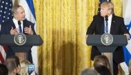 Donald Trump's googly on two-State solution could mean the end for Palestine