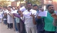 यूपी चुनाव: सातवें चरण में 40 सीटों पर 60.03 फीसदी वोटिंग