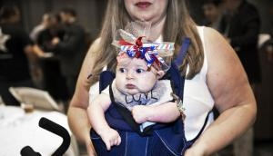 This Women's Day let a new mom tell you how to win it with attachment parenting