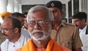 स्वामी असीमानंद पश्चिम बंगाल में करेंगे BJP के लिए प्रचार