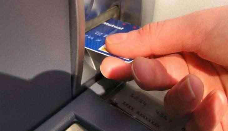 set kotak credit card pin