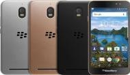 एंड्रॉयड 7.0 नूगा और स्नैपड्रैगन 425 प्रोसेसर के साथ लॉन्च हुआ BlackBerry Aurora