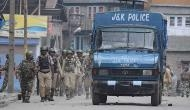 Danger signs: new generation of Kashmir militants involving cops' families