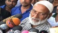 संसद में बोले राजनाथ- सैफ़ुल्लाह के पिता मोहम्मद सरताज पर पूरे सदन को फख्र है
