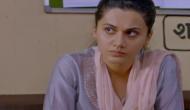 Is Neeraj Pandey's Naam Shabana based on true events?