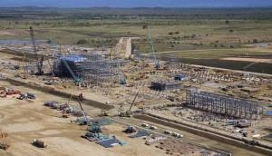 Papua New Guinea gets a dose of the resource curse as ExxonMobil's natural gas project foments unrest