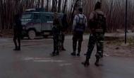 जम्मू-कश्मीर: पुलवामा में मुठभेड़, लश्कर के दो आतंकी ढेर