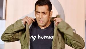 Trouble for Salman Khan! NGO Being Human got blacklisted
