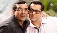 Tiger Zinda Hai: Paresh Rawal out-pours love on Salman, Salim Khan, gives credit for his success