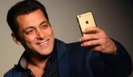 सलमान खान बीइंगस्मार्ट फोन करेंगे लॉन्च, कीमत 20 हज़ार रुपये!