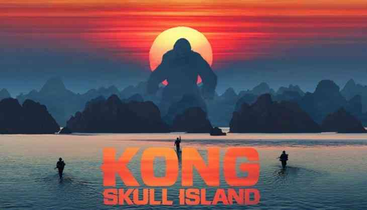 Kong Skull Island movie review: Not a worthy successor to King Kong