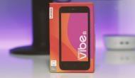 Lenovo Vibe B: स्मार्टफोन का सस्ता विकल्प पेश