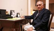 महमूद अली दुर्रानी: पाकिस्तान में देश के सभी आतंकी संगठनों से निपटने की क्षमता नहीं है