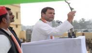 राहुल गांधी: बिहार में एग्जिट पोल के नतीजे ग़लत हुए थे