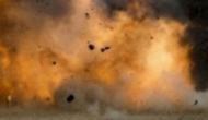 Gaza blast: 5 Palestinians killed