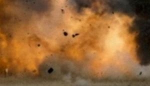 Nagerbazar explosion: Suo motu case registered against unknown persons