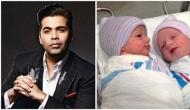 Karan Johar wants his children to listen to Hindi film music