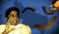 यूपी और उत्तराखंड में भाजपा ने लोकतंत्र की हत्या की: मायावती