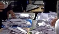 Assembly polls: Counting underway in Punjab, Parkash Singh Badal leading from Lambi