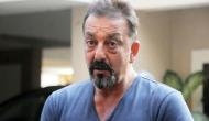 Sanjay Dutt quits film due to its 'adult comedy'