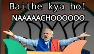 UP polls 2017: Here's how Twitter reacts to BJP's huge win