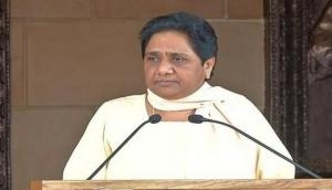 Cow vigilantism: Centre not doing their duty, hence SC interfered, says Mayawati