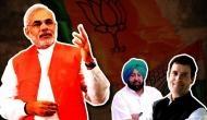 भाजपा को भारी जीत और कांग्रेस को मिली संजीवनी
