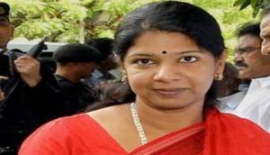 Kanimozhi pulls up Modi Government for overlooking Tamil farmers' plight