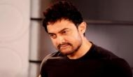 I don't compare my work with SRK, Salman, says Aamir Khan
