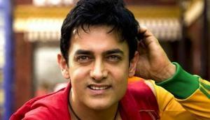 'Secret Superstar' based on empowerment of girl child : Aamir Khan