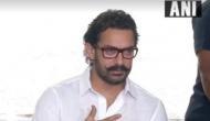 बाढ़ की मार झेल रहे बिहार की मदद को आगे आए आमिर ख़ान, भेजा 25 लाख का चेक