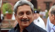 सीएम मनोहर पार्रिकर की तबीयत गंभीर, दिल्ली से गोवा ले जाया गया