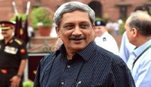 Ensured minimum loss of life at borders as Defence Minister: Manohar Parrikar