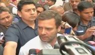 राहुल गांधी: यूपी में बीजेपी के चुनाव जीतने की एक वजह ध्रुवीकरण