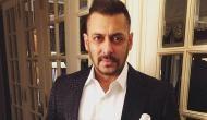 Salman Khan announces 'Sairat' fame Aakash Thosar's 'FU'