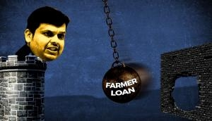 BJP's UP poll promise of crop loan waiver becomes prestige issue in Maharashtra