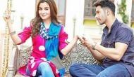 Varun Dhawan, Alia Bhatt 'honoured' to launch 'Bhikari' music