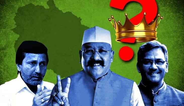 Satpal Maharaj, Trivendra Rawat or Prakash Pant: who will be Uttarakhand CM?