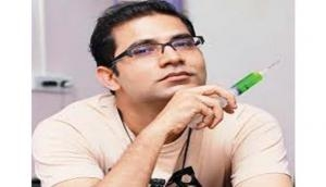 Molestation Case: TVF CEO Arunabh Kumar gets interim protection from arrest