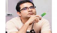 Accused of molestation, TVF CEO Arunabh Kumar steps down